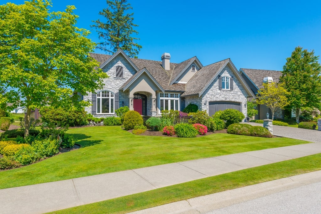 Bungalow sale in Covid-19