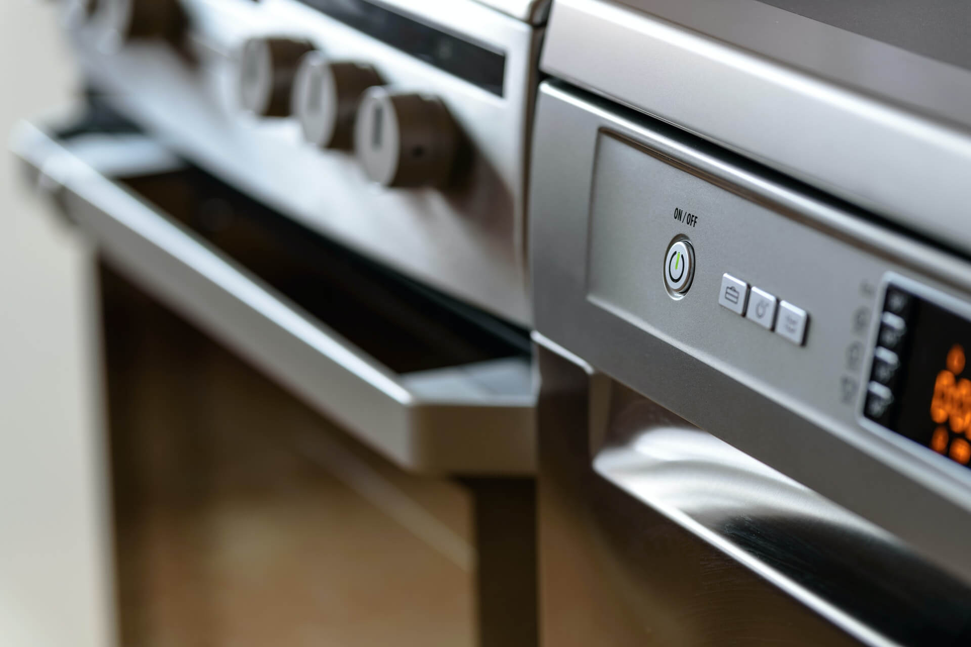 Essential Kitchen Appliances for Home Improvement Projects